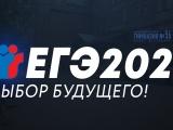 ЕГЭ 2021. 100 баллов