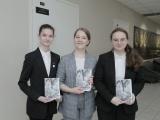 РДШ. Школьная редакция выпустила новый номер журнала «Бобёр».